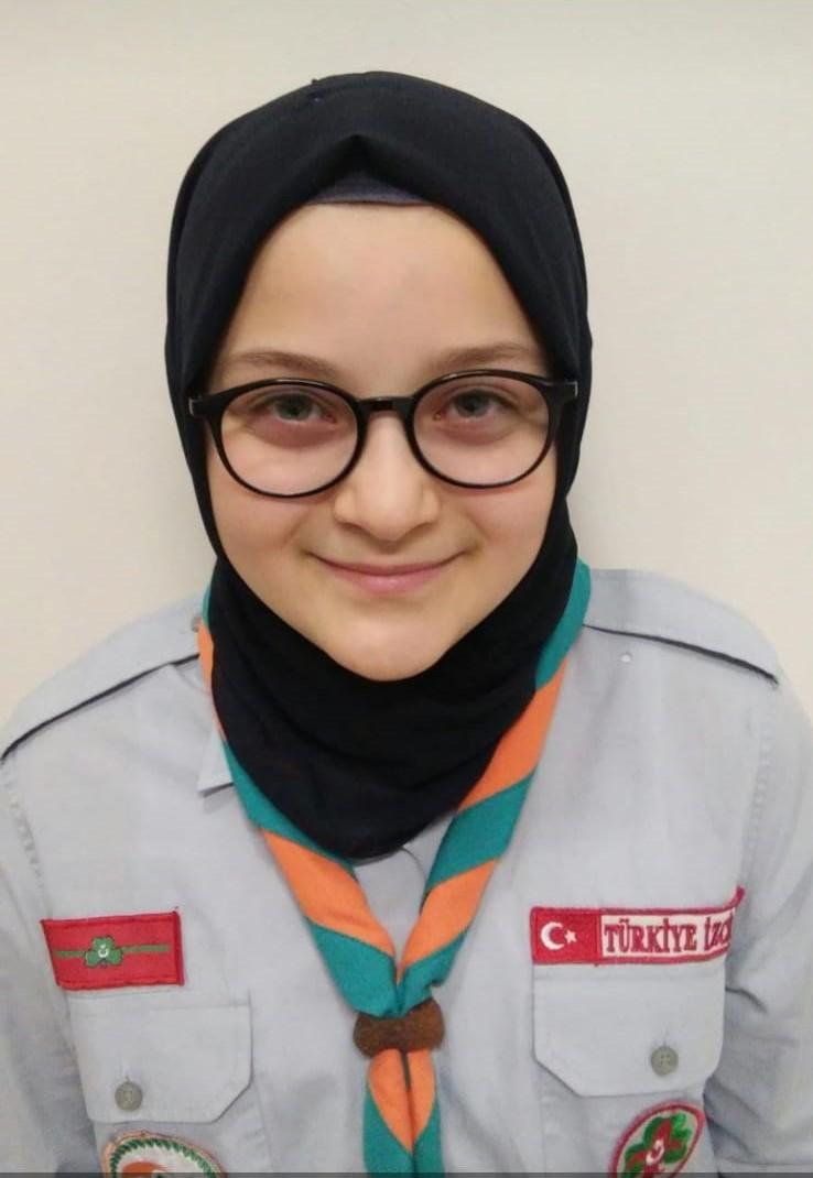 Hafsa Nur Özcan III. Aşama