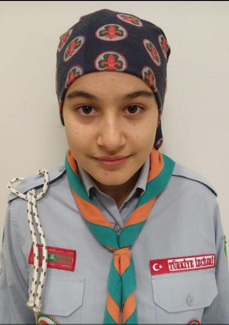 Zeynep Sude Palaz III. Aşama
